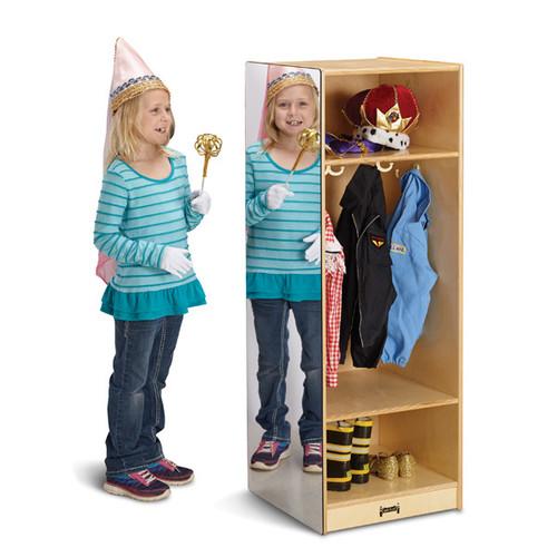 Jonti Craft Dress Up Locker
