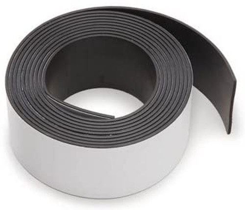 """Adhesive Magnetic Tape 1"""" x 60"""""""