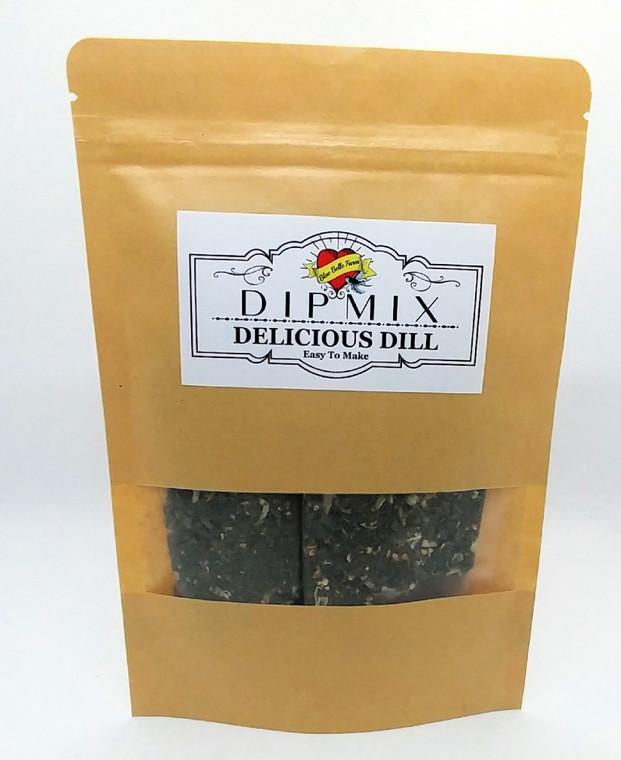 Delicious Dill Dip Mix
