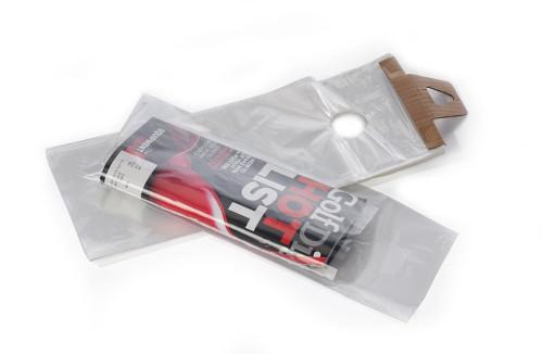 Doorknob Newspaper Bags