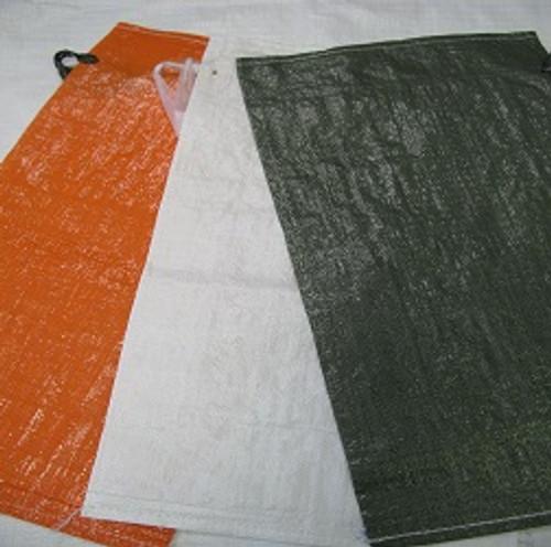 Woven Polypropylene & Sand Bags