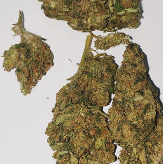 Sour Space Candy CBD Bud | 1/8 Ounce