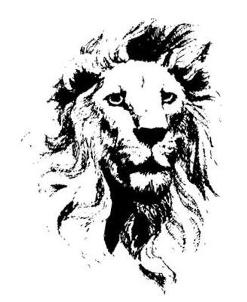 Emerald Creek Lion