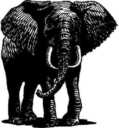 Emerald Creek Elephant