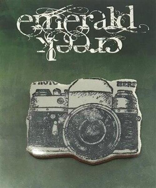 Emerald Creek Camera - Cling Mount