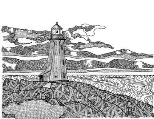 kmo designs Lighthouse