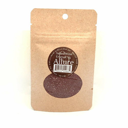 Salted Wine Embossing Powder