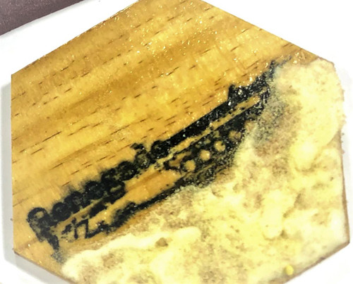 Seth Apter Baked Texture Vintage Beeswax 120g