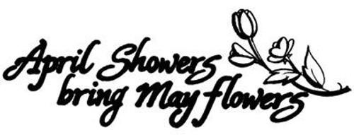 Emerald Creek April Showers