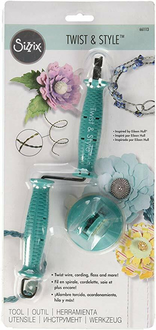 Twist and Style Tool