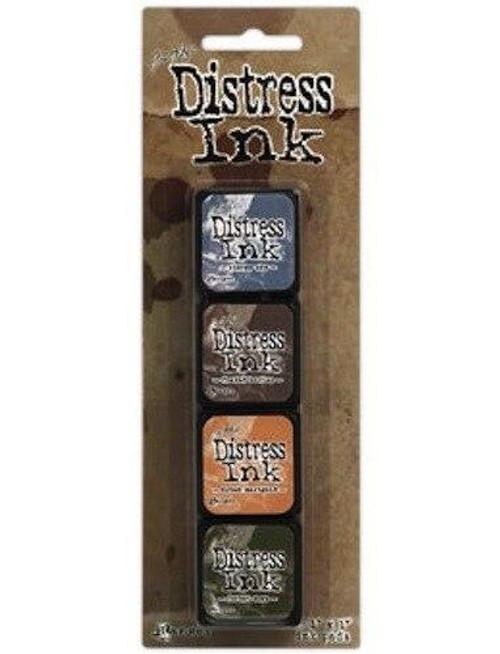 Ranger Tim Holtz Mini Distress Ink #9