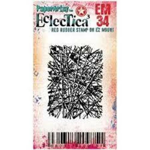 PaperArtsy - Seth Apter Eclectica Mini 34