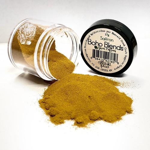 gwen lafleur Boho Blends - Saffron