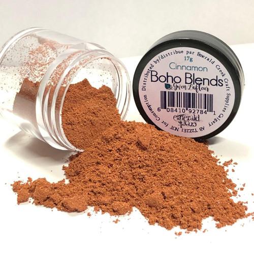 gwen lafleur Boho Blends - Cinnamon