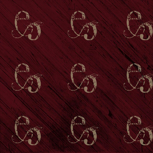 Pam Bray Designs Merlot Barnwood Digital Downloads by Pam Bray