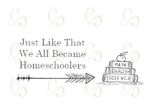 the New School life