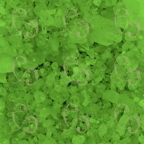 Pam Bray Designs Lime Green Agate Paper - Pam Bray 2020
