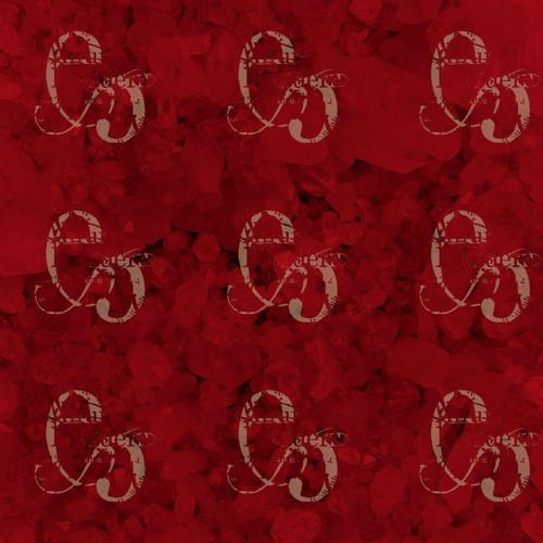 Pam Bray Designs Merlot Agate Paper - Pam Bray 2020