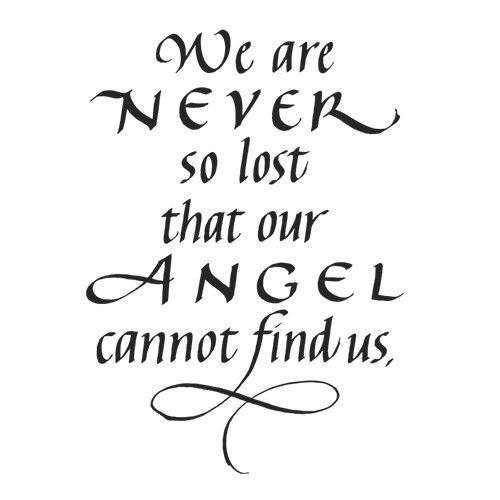 Quietfire We Are Never So Lost