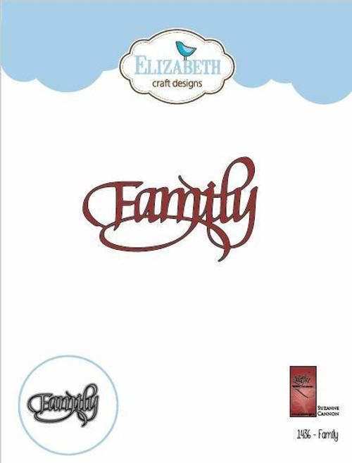 Quietfire Family - Thinlit Die