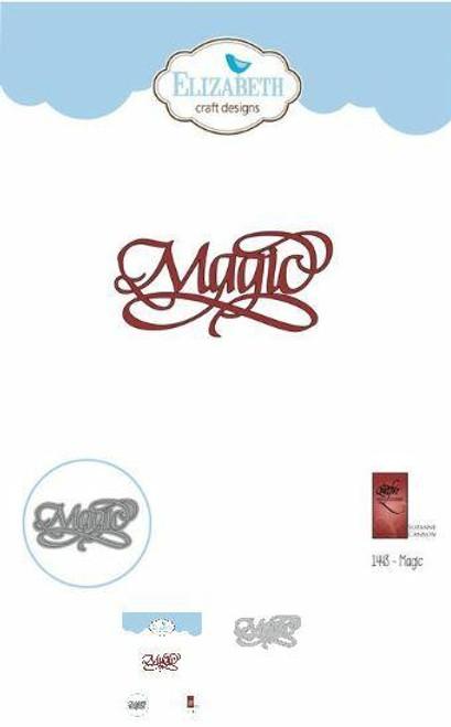 Quietfire Magic - Thinlit Die