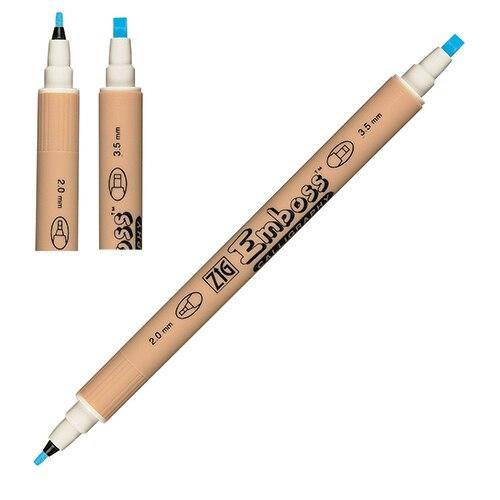 Quietfire Embossing Marker - Calligraphy Pen