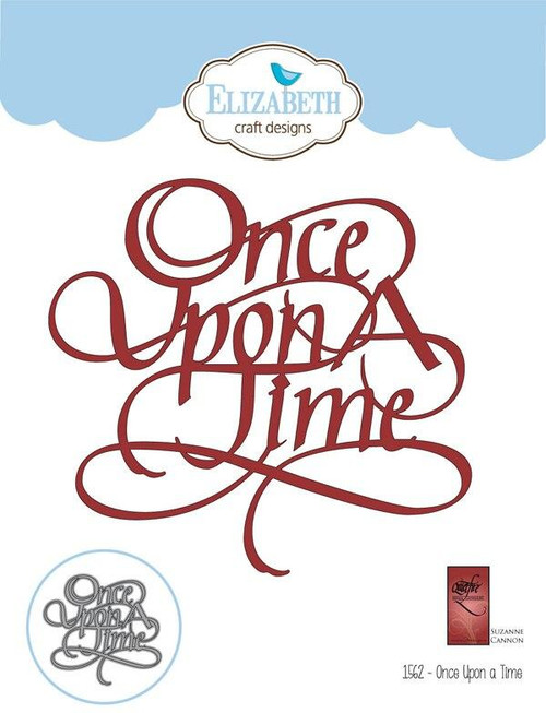 Quietfire Once Upon a Time - Thinlit Die