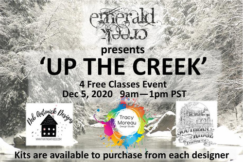 Up the Creek - Free Class Event