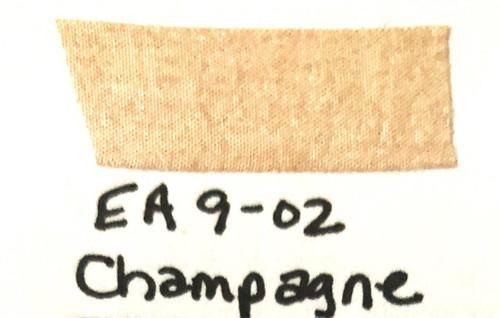 Pam Bray Designs Pams Picks - 1/2 Faux Silk Ribbon - Champagne