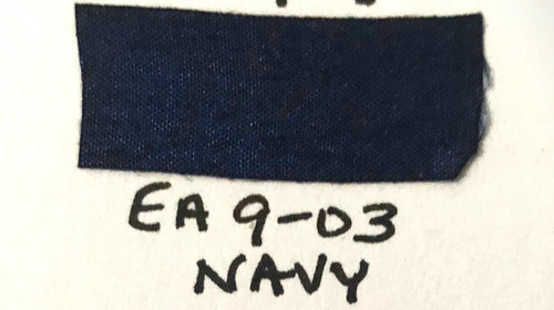 Pam Bray Designs Pams Picks - 1/2 Faux Silk Ribbon - Navy