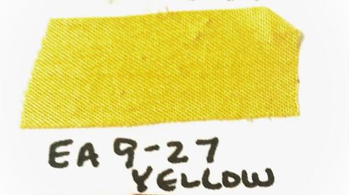 Pam Bray Designs Pams Picks - 1/2 Faux Silk Ribbon - Yellow