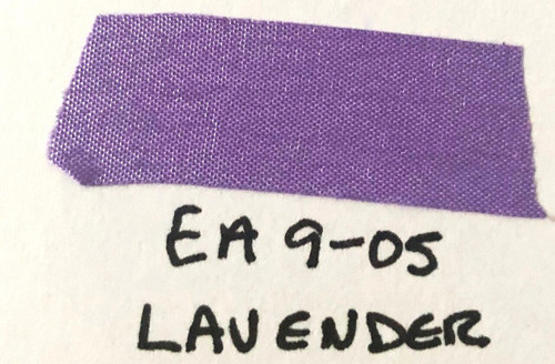 Pam Bray Designs Pams Picks - 1/2 Faux Silk Ribbon - Lavender