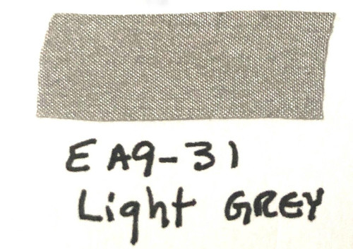 Pam Bray Designs Pams Picks - 1/2 Faux Silk Ribbon - Light Grey