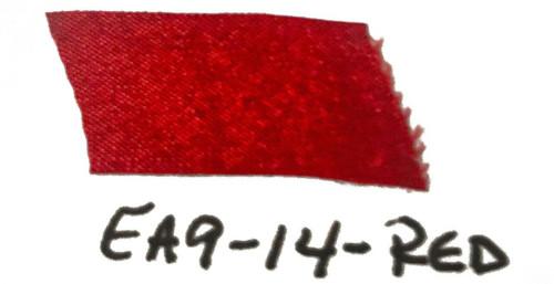 Pam Bray Designs Pams Picks - 1/2 Faux Silk Ribbon - Red