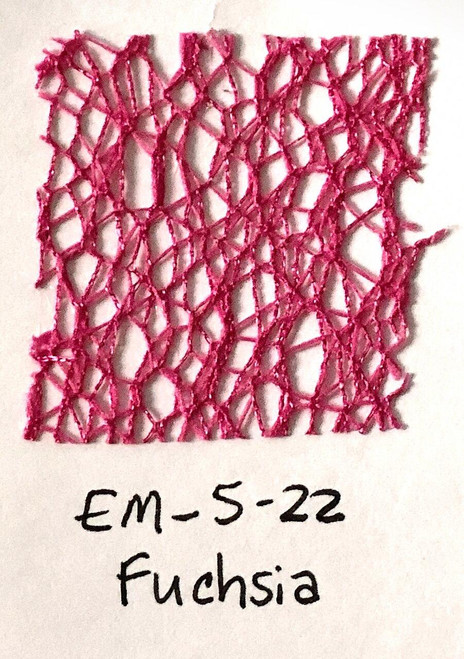 Pam Bray Designs Pams Picks - 1 1/2 Net Web Ribbon - Fuchsia