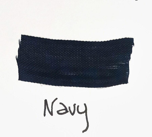 Pam Bray Designs Pams Picks - 5/8 Seam Binding Ribbon - Navy