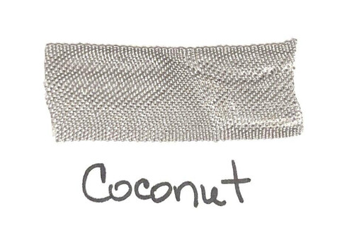 Pam Bray Designs Pams Picks - 5/8 Seam Binding Ribbon - Coconut