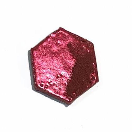 Rita Barakat Designs Magical Mysteries - Pink Chrome