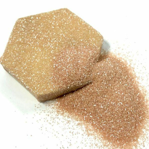 Ann Butler Designs Confections - Pink Champagne Glitter