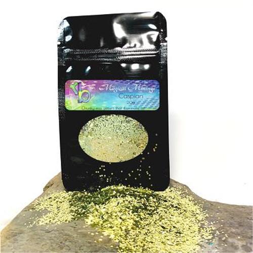 Rita Barakat Designs Magical Minings - Caspian Glitter
