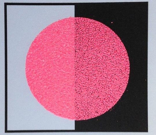 Fluorescent Red Classic Embossing Powder
