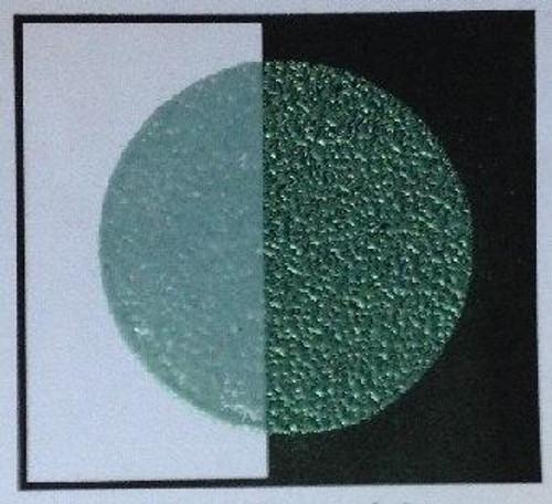 Enhanced Green Pearl Embossing Powder