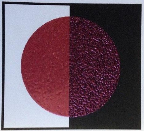 Enhanced Red Pearl Embossing Powder