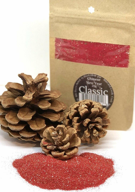 Chinese New Year Embossing Powder