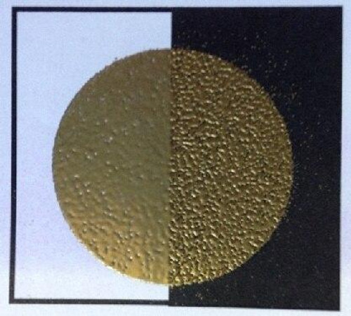 Mirror Gold Embossing Powder