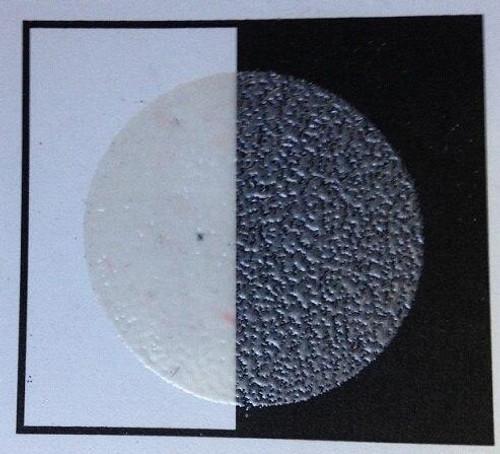 Silver Satin Pearl Embossing Powder
