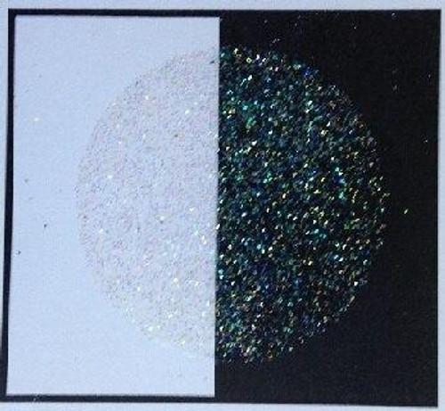 Iridescent Shimmer Embossing Powder