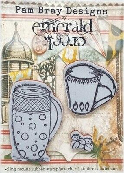 Pam Bray Designs Chat Time - by Pam Bray