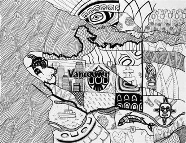 kmo designs Vancouver
