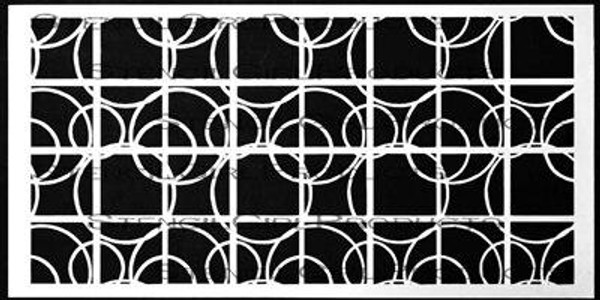 Circle Tiles 12x24